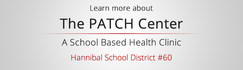 Learn more about the PATCH Center - A School Based Clinic